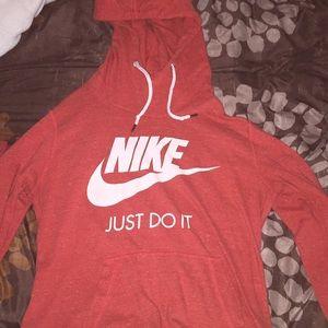 Nike jogger set